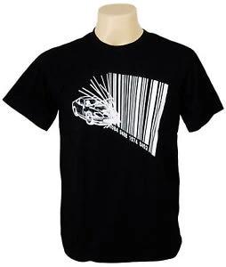 Desain Kaos Sendiri Kualitas Tinggi Kustom Dicetak Tops Hipster Tees Keren Mobil Kecelakaan Barcode Dinding Orang T Shirt Man Graffiti M T Shirt Men Designer Menmens Designer Aliexpress