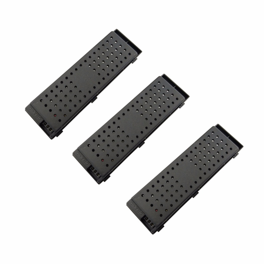 H47 E56 T47 HS160 H47WH gravity induced folding UAV accessories Folding quadcopter spare parts 3PCS 3