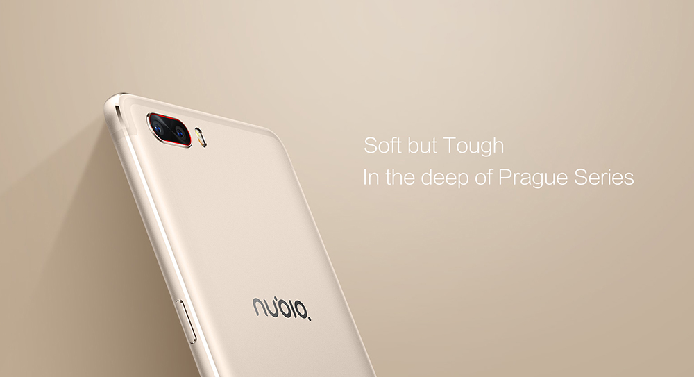Nubia M2 5.5inch Mobile Phone Snapdragon 625 Octa Core 4GB RAM 64GB128GB 16.0MP Dual Rear 4G LTE Fingerprint 19201080Pixel 8
