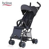 Ultra lightweight b holiday Miao 2 light folding baby stroller umbrella summer baby shock folding cart
