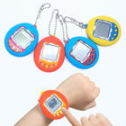 Tamagochi Electronic Pets Game Toys 168 in 1 Virtual Handheld Pets Children Electronic Pet Watch Key Chain Toys