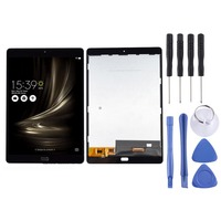 iPartsBuy New LCD Screen and Digitizer Full Assembly for Asus ZenPad Z10 (ZT500KL)
