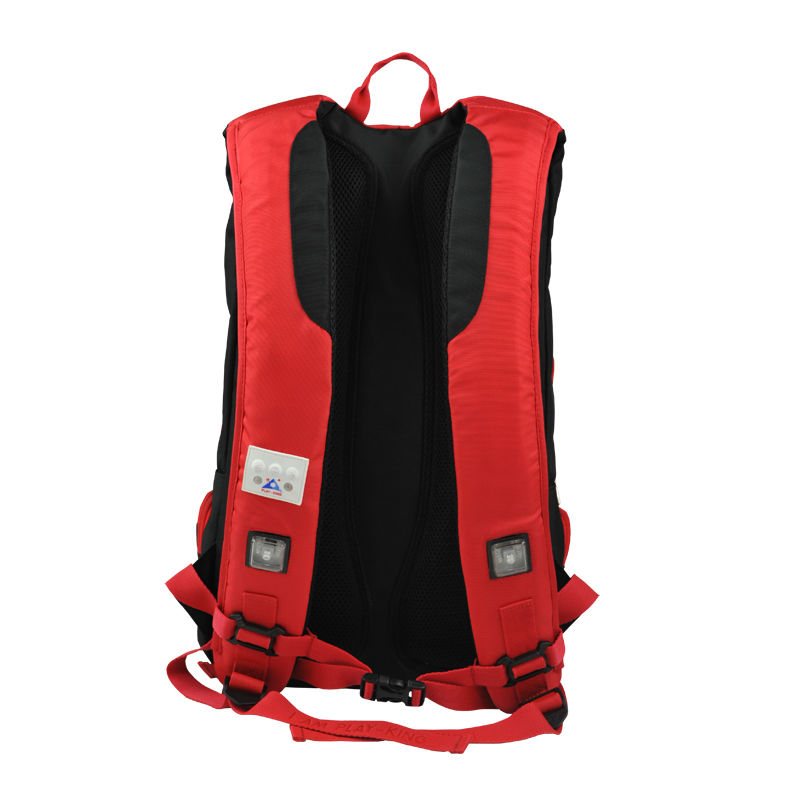 MZYRH Велоспорт Горный велосипед рюкзак 50L открытый бутылка для воды сумка для мужчин женщин Кемпинг пеший Туризм Путешествия - 3