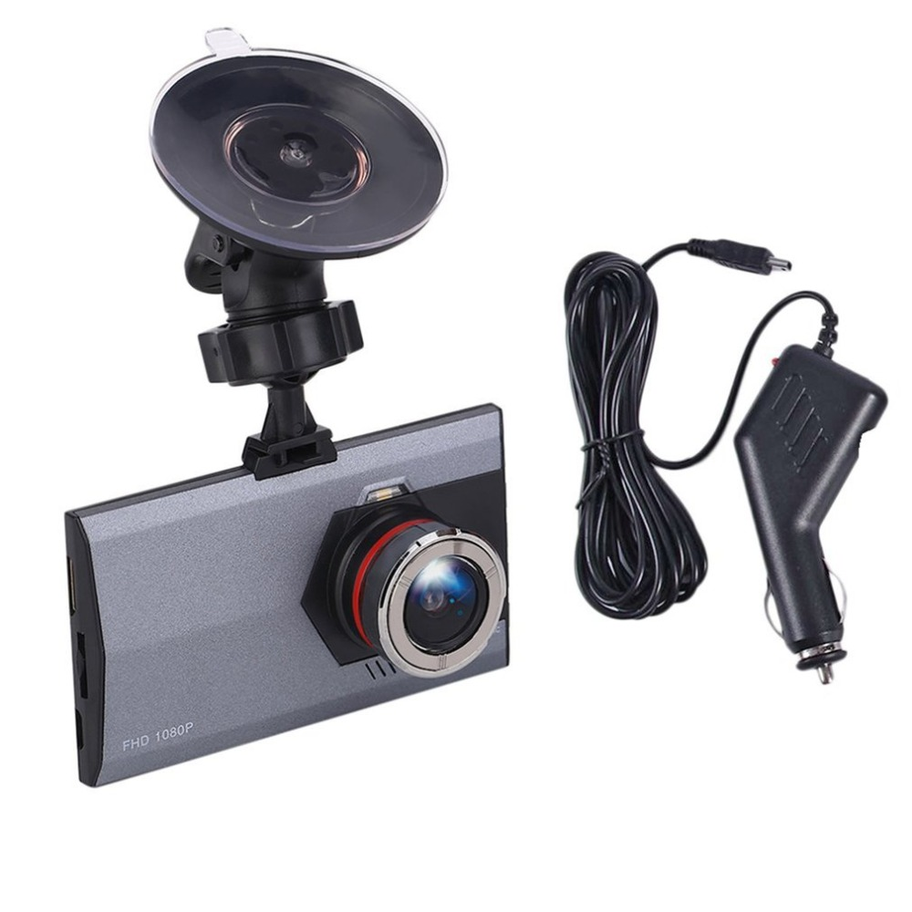 1080P 145 Degree LCD Camera Vehicle DVR Dash Cam Video Recorder G-Sensor Motion Detection Night Vision Camcorder1080P 145 Degree LCD Camera Vehicle DVR Dash Cam Video Recorder G-Sensor Motion Detection Night Vision Camcorder