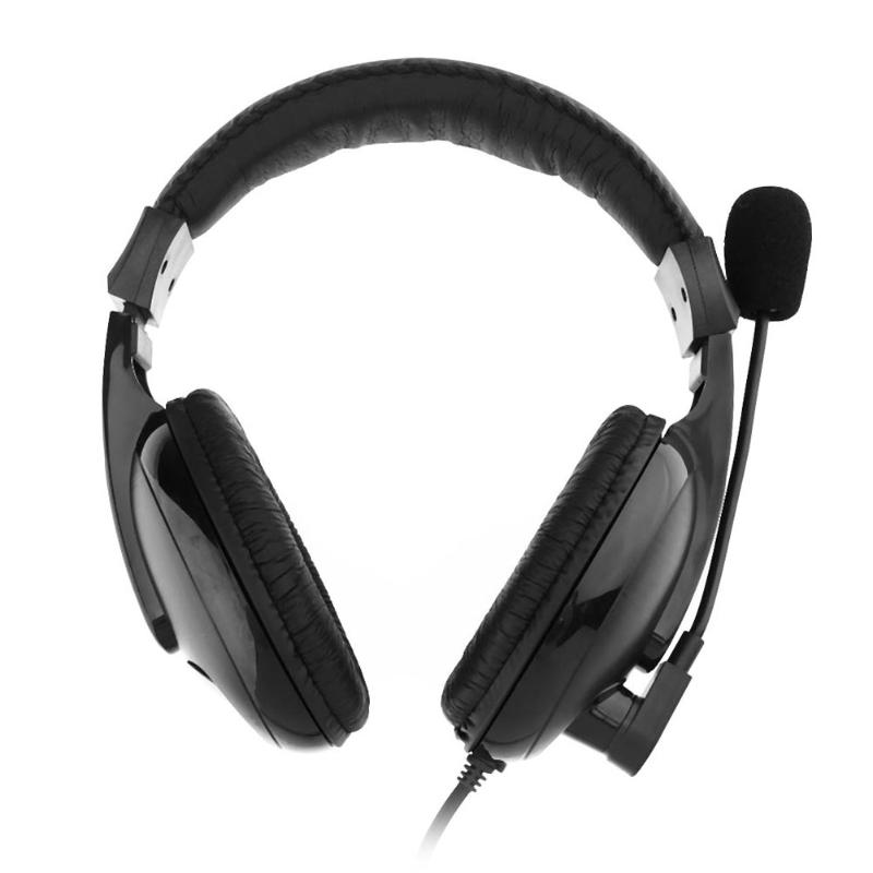 Gaming Headphone Headband Headset Stereo Over-ear Wired Headsets Best Casque Deep Bass Game Headphone With MIC for PC Smartphone each g2000 deep bass game headphone stereo surrounded over ear gaming headset headband earphone with light for computer pc