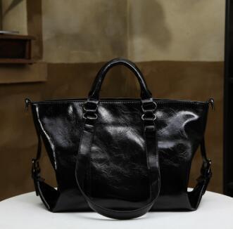 Handbags PU Shoulder Women...