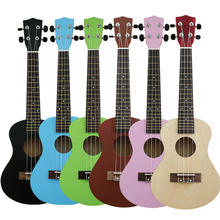 23 Inch Classic Fund Woodiness Uicker In Four Stringed Instrument Small Guitar school educational supplies WJ