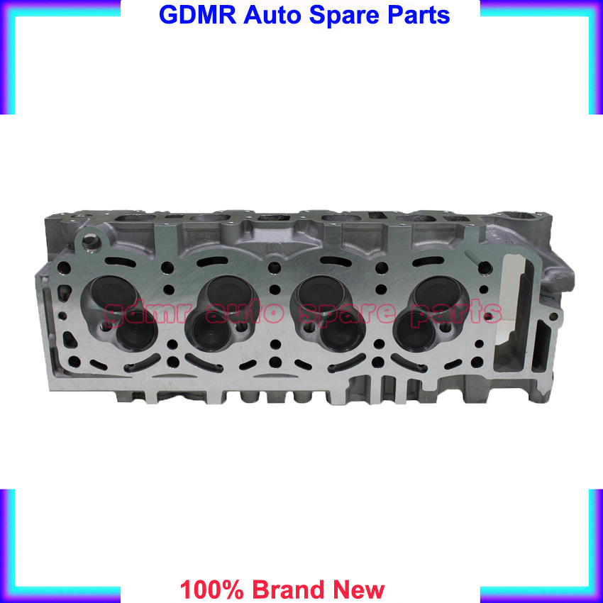 Back To Search Resultsautomobiles & Motorcycles Cylinder Head Complete Cylinder Head 22r Amc910170 For Toyota 4runnder Celica Corona Dyna Hilux 2400 Coaster 2400 Cressida Landcruiser 70 2.4l