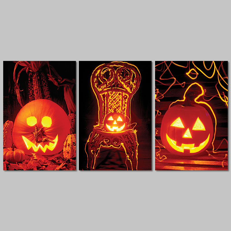 Compare prices on cool halloween pictures online shopping - Citrouille halloween decoration ...