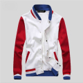 Men's Jacket 2016 New Male varsity Jacket Cotton Casual Baseball uniform Unisex Classic Jacket Men 2 Colors Free Shipping