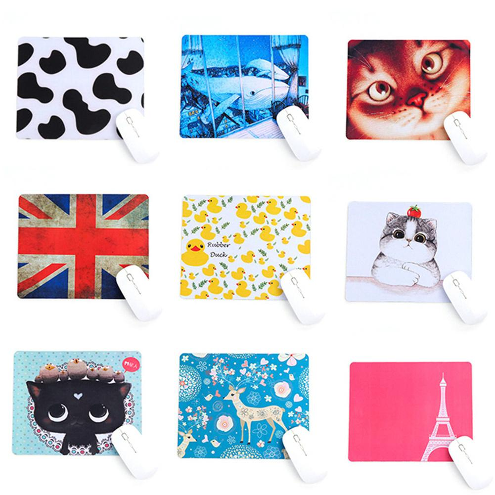 Mouse Pads Chyi Gaming Mouse Pad 3mm Thick Small Original Computer Game Mousepad Rubber Feet Laptop Mice Mat For Dota2 Csgo Lol Office Home New Varieties Are Introduced One After Another Computer & Office