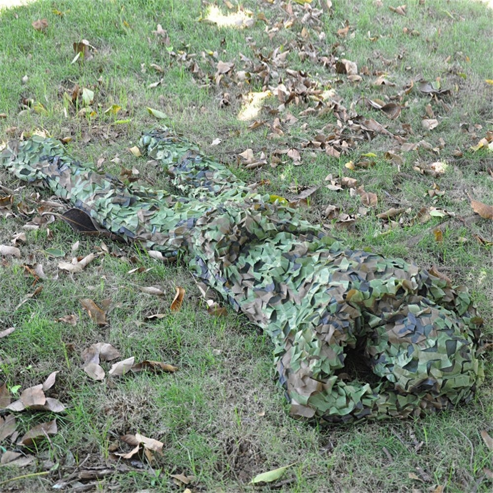 Ao ar livre caça sniper ghillie terno