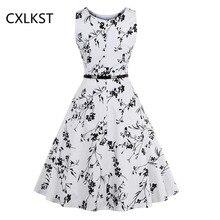 69b2505c4fa85 Buy garden tea party dress and get free shipping on AliExpress.com