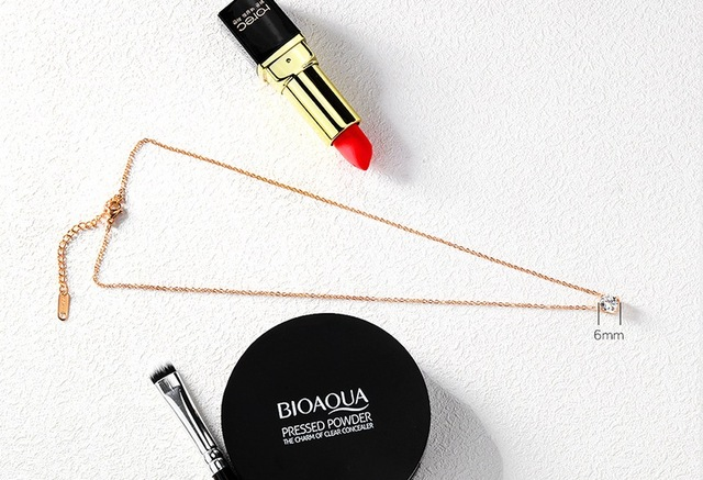 Купить 2020 ювелирные изделия ожерелья золотого цвета с кубическим