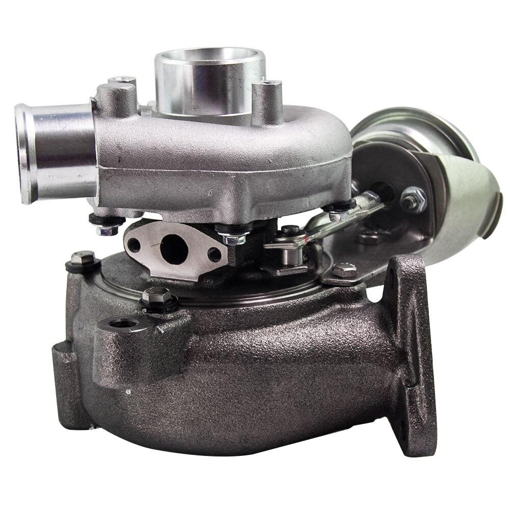 Turbocharger for Volkswagen VW Passat B5 1.9 TDI 1998-2005 1.9L 101HP AVB Turbo 454231-0001, 454231-0002, 454231-0003 коммутатор 1998 2004 volkswagen passat b5 v0005 v0060