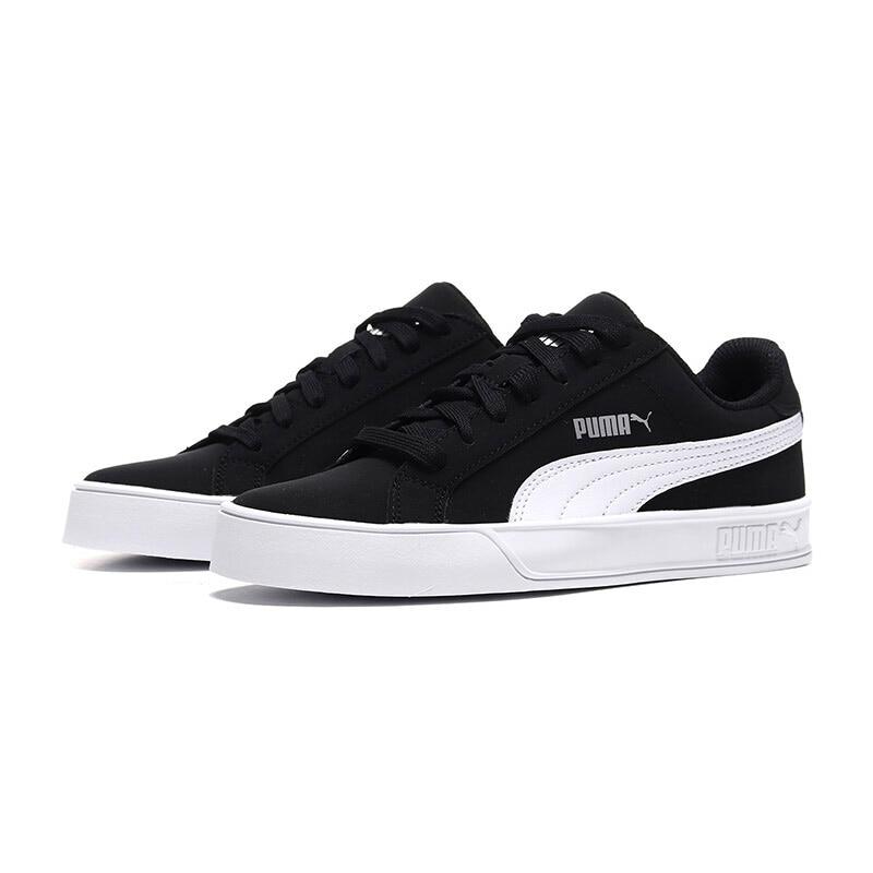 887a498b91 Original New Arrival 2018 PUMA Smash Vulc Unisex Skateboarding Shoes  Sneakers - Get Premium Deals
