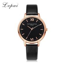 Lvpai Top Brand Women Bracelet Watch Con