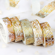 1 Pcs Creative Anique Series Paper Tape In The Wind Paintings Poetry Seal Adhesive Chinese Retro DIY 15mm*5m