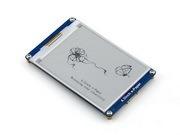 Módulo 4.3 pulgadas de Papel Electrónico 800x600 Resolución e-tinta LCD Display Module displays gráficos geométricos, textos, y las imágenes envío libre