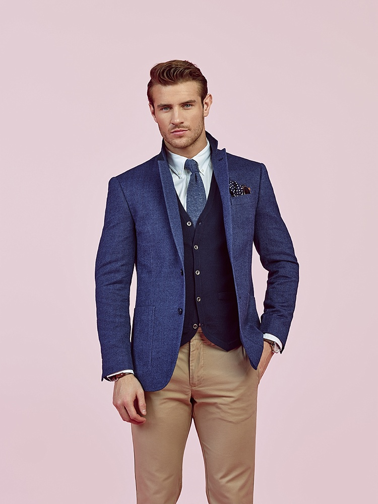 Free shipping on blazers and sport coats at fishingrodde.cf Shop the latest styles from the best brands of blazers for men. Totally free shipping and returns.