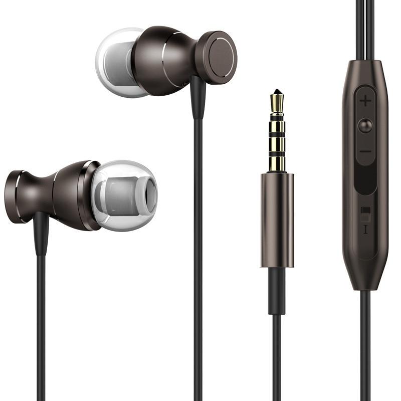Moda mejor bass auriculares estéreo para honor 5c auriculares auriculares auricu