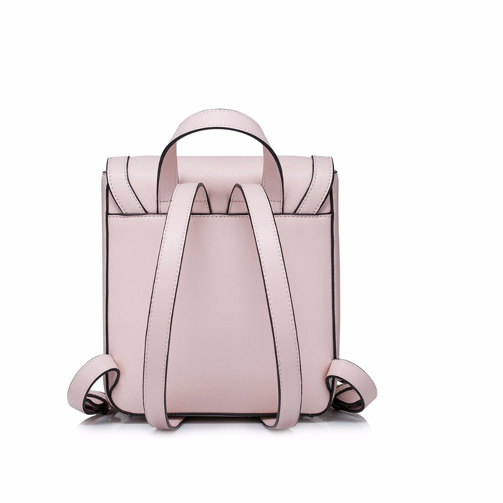816d3f26b12d 2017 Spring NEW NUCELLE Brand Design Fashion Small PU Leather Women Ladies  Mini Backpack Purse Shoulders Bags With Tassels-in Backpacks from Luggage    Bags ...