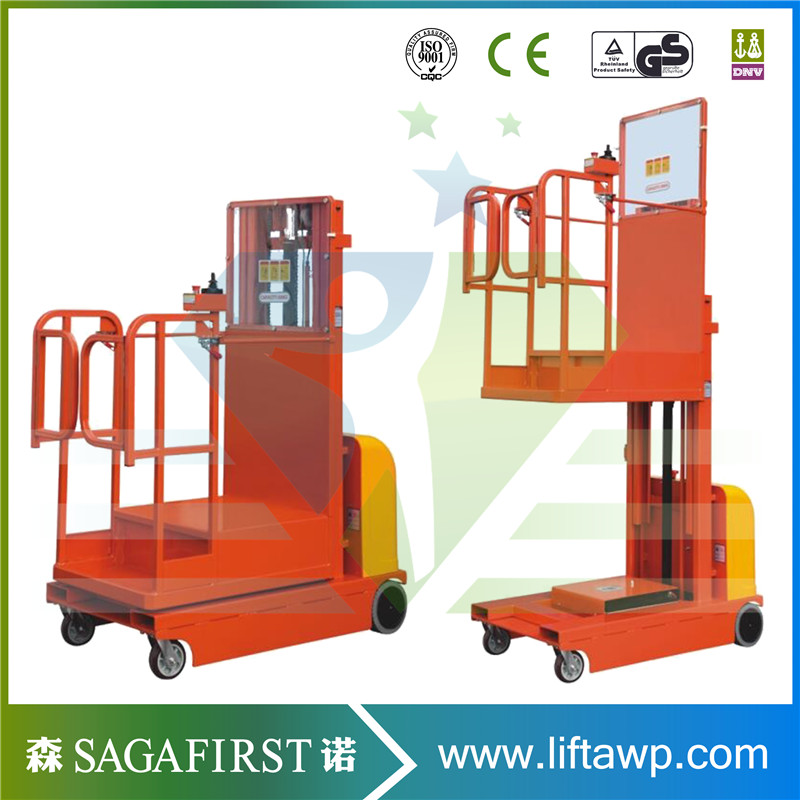 US $3600 0 |BRAND NEW ORDER PICKER ELECTRIC FORKLIFT TRUCK-in Lifting  Machine from Automobiles & Motorcycles on Aliexpress com | Alibaba Group