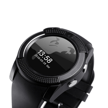 Original Sport Watch Full Screen Smart Watch For Android IOS Match Smartphone Support TF SIM Card Bluetooth Smartwatch men women