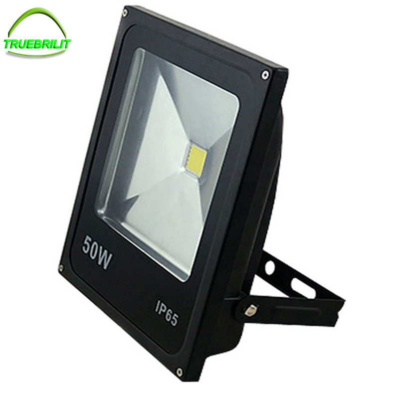 Buy flood lights 10w 20w 30w 50w led for Focos led exterior 50w