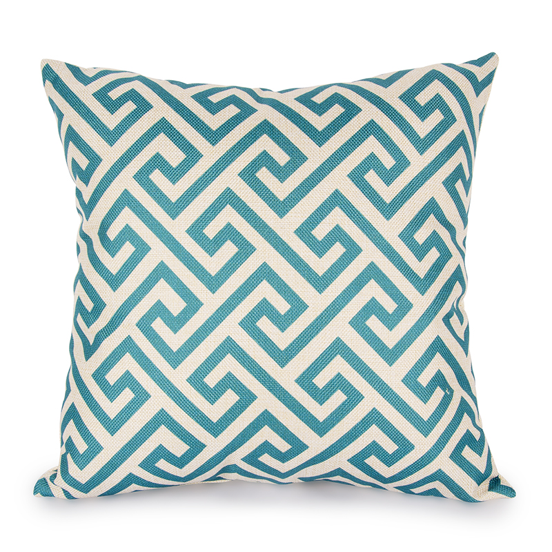 Throw Pillow Turquoise : Online Get Cheap Turquoise Pillow -Aliexpress.com Alibaba Group