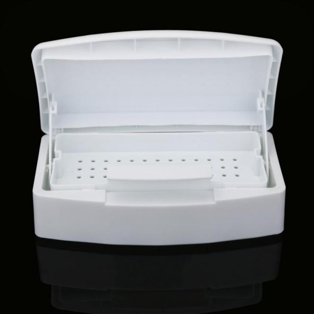 Sterilizer Tray Box Sterilizing Clean Nail Art Salon Manicure ...