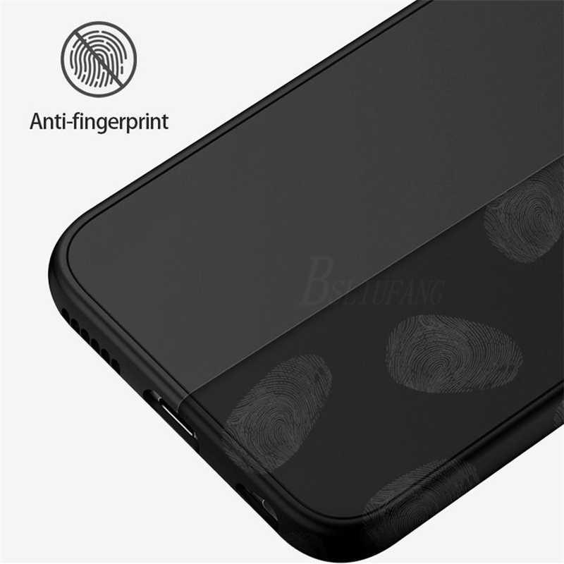 360 Полное покрытие ТПУ мягкий чехол для samsung Galaxy A8 A6 плюс J4 J6 J8 2018 S9 S8 плюс S7 край J3 J5 J7 A3 A5 A7 2017 Note 8 9 чехол