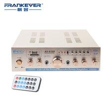 Super Audio FrankEver Tube