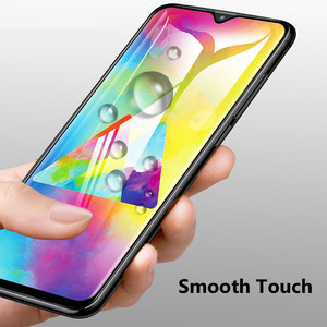 Image 4 - 2 Stks/partij Volledige Lijm Samsun A50 Glas Voor Samsung Galaxy A70 A40 A30 A50 Beschermende Glas Op De Galax Een 50 30 40 70 50A 70A Film