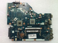 Free Shipping NEW P5WE6 LA 7092P Main Card For Acer Aspire 5253 5250 Motherboard With AMD