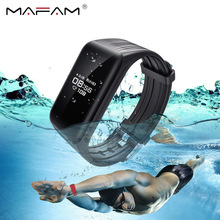 2018 New K1 Smart Bracelet Fitness Tracker Continuous heart rate monitoring Waterproof Smart Band wristband Pedometer PK M2S V66