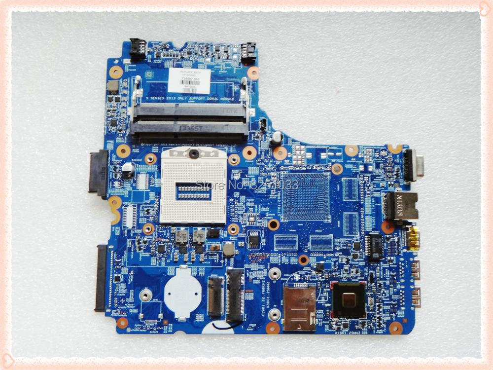 734087-001 for HP ProBook 440 G1 Notebook 450 G1 Notebook 734087-501 734087-601 48.4YW03.011 for HP ProBook 450 G1 motherboard 744010 601 744010 501 for hp 640 g1 650 g1 laptop motherboard 744010 001 6050a2566402 mb a04 qm87 hd8750m mainboard 100% tested