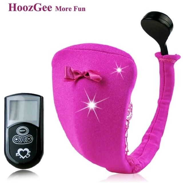 PRETTY LOVE 10 Speed Wireless Vibration Remote Control C-String for Female Invisible Masturbation Underwear Sex Products
