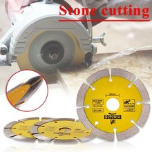 цена на Dry Or Wet Cutting Disc Continuous Rim Diamond Saw Disc Wheel Saw Grinder Specialized Stone Cutting Sheet
