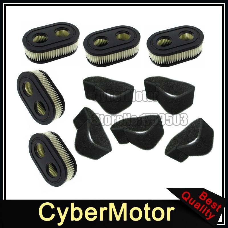 Pre Air Filter For Cartridge 550E 550EX Series BRIGGS & STRATTON 798513 593260 798452