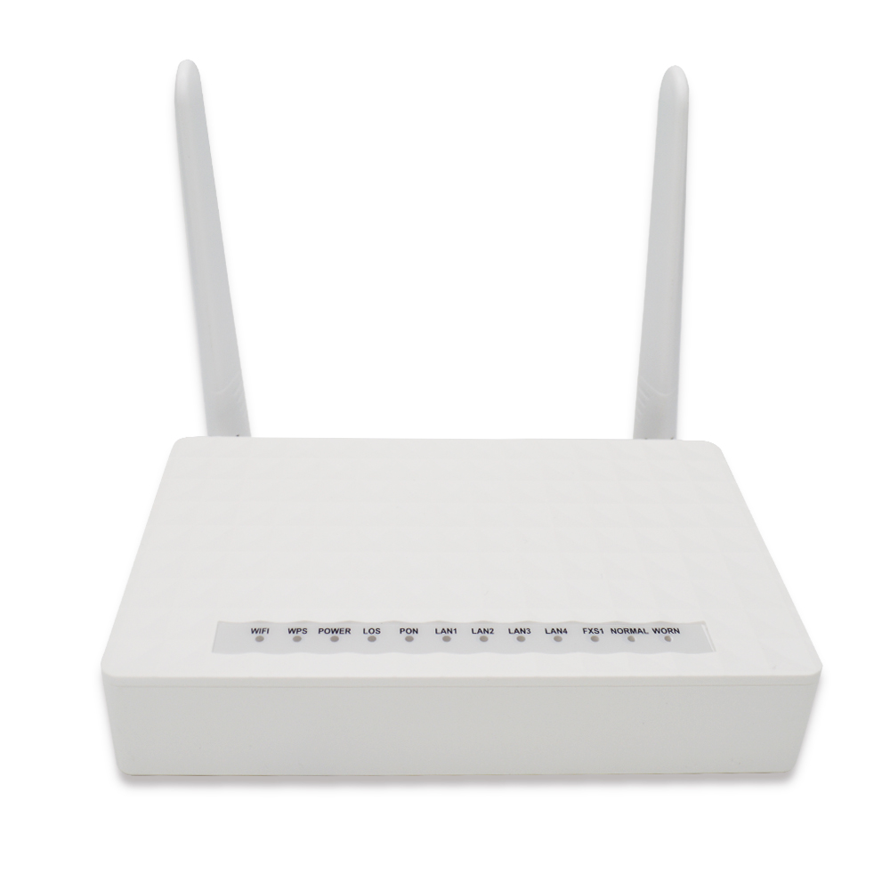 EPON <font><b>ONU</b></font> ONT 1GE+3FE+<font><b>WIFI</b></font> compatible with zte /<font><b>huawei</b></font>/fiberhome olt image