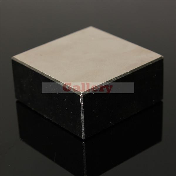 Time Iman N50 Block Super Strong Rare Earth Neodymium Magnets F40x40x20mm N52 Cylinder 10 X 20 sale special offer iman neodimio n52 block super strong rare earth neodymium magnets 40x40x20mm iman neodimio iman neodimio 50mm