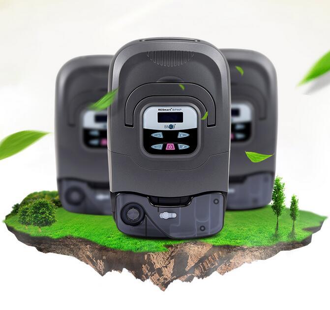 BMC CPAP дыхательная машина сна Lounge Resmart bmc GI портативный аппарат искусственного дыхания массаж и релаксация APAP машина с маской