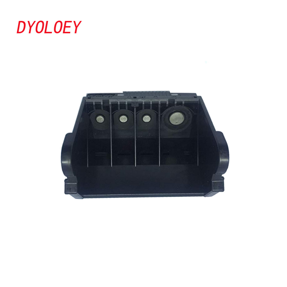 DYOLOEY QY6 0070 Printhead for Canon MP510 MP520 MX700 iP3300 iP3500 Printer QY6 0070 Print Head in Printer Parts from Computer Office