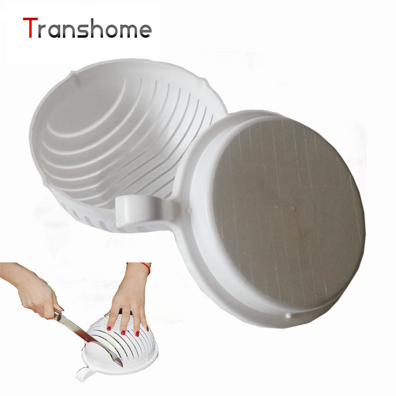 Awesome Wholesale Kitchen Accessories Part - 4: 60 Second Salad Maker Bowl Easy Salad Cutter Bowl Quick Vegetable Washers  Choppers Fruit Vegetable Tools