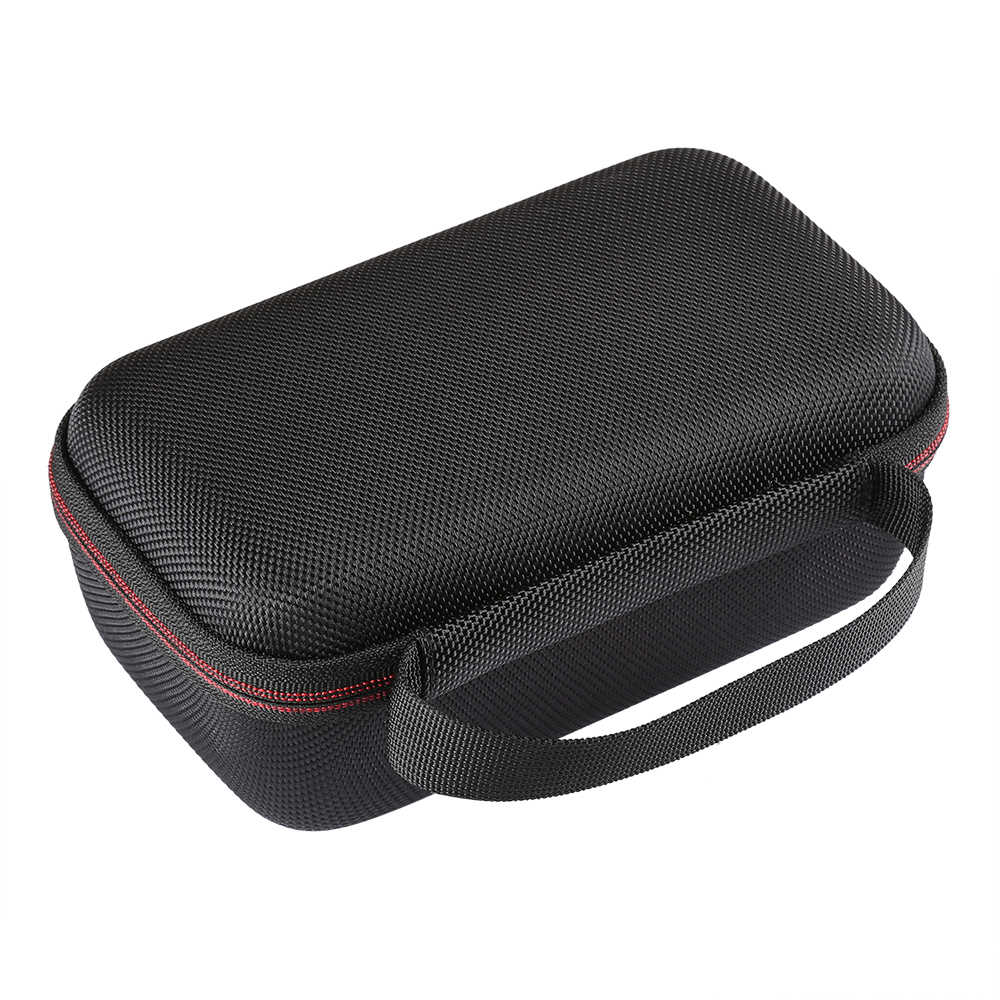2019 New Portable EVA Hard Carrying Protective Box Storage Case Pouch Cover Bag for VTech Kidizoom Camera Extra Space for Cables