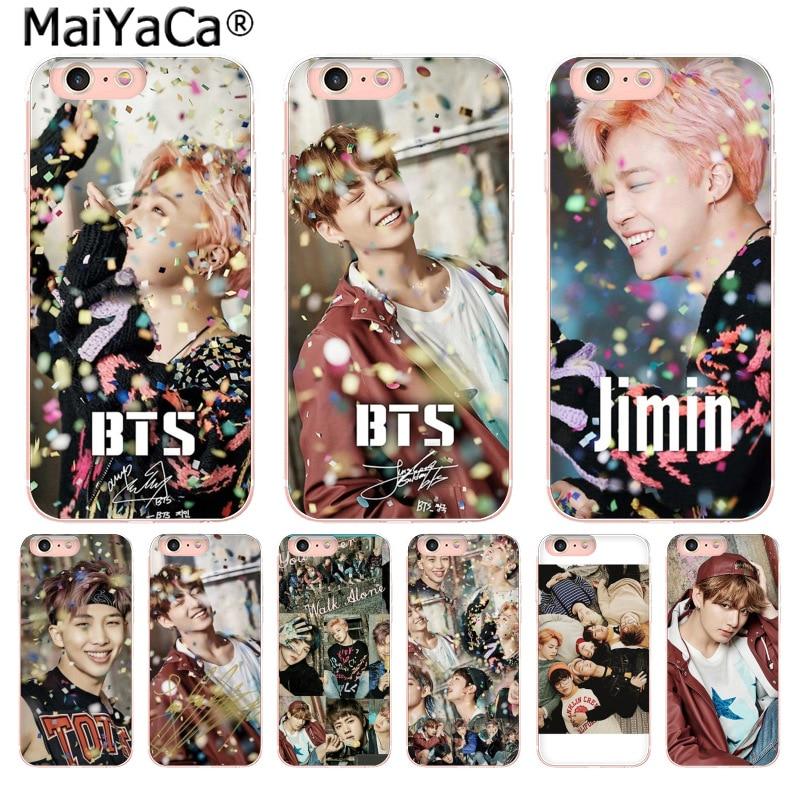 bts phone case iphone 7 v