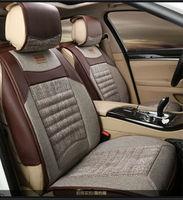 Cojín del asiento de coche cubiertas de automóviles para JAC K5/3 A13 iev b15 RS refinar s3 s5 Brillantez AutoV3/5/H220/230/530/320 FRV/FSV/cross/wagen