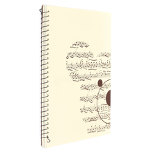 buy manuscript paper book and get free shipping on aliexpress com