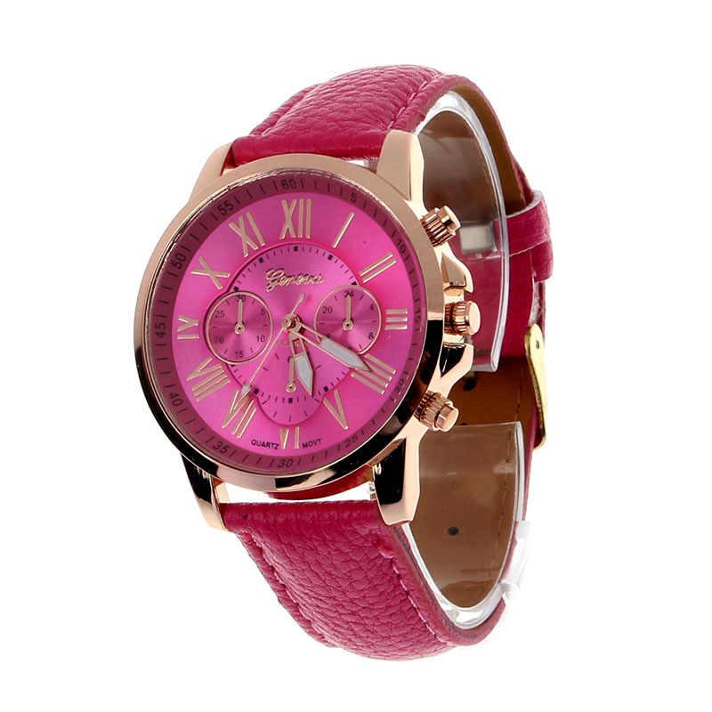 Caliente 2017 marca hombres y mujeres reloj fecha Día Acero inoxidable horloges vrouwen horas reloj cuarzo Watces Casual reloj de pulsera